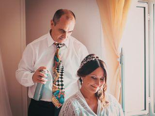 Le nozze di Desirè e Damiano 3