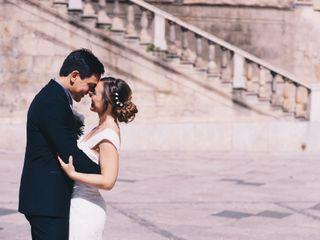 Le nozze di Flavia e Alessandro
