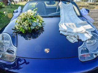 Le nozze di Eleonora e Giuseppe 2