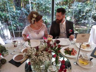 Le nozze di Deborah e Valerio