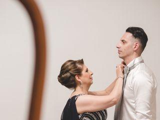 Le nozze di Angelo e Mariachiara 3