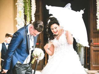 Le nozze di Angelo e Mariachiara