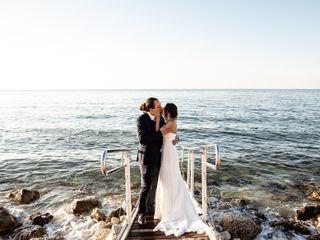 Le nozze di Mariana e Andrea