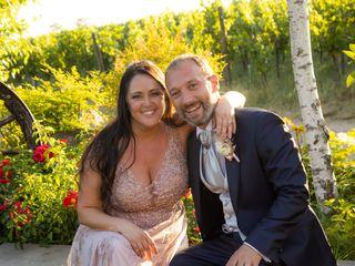 Le nozze di Fulvia e Marco