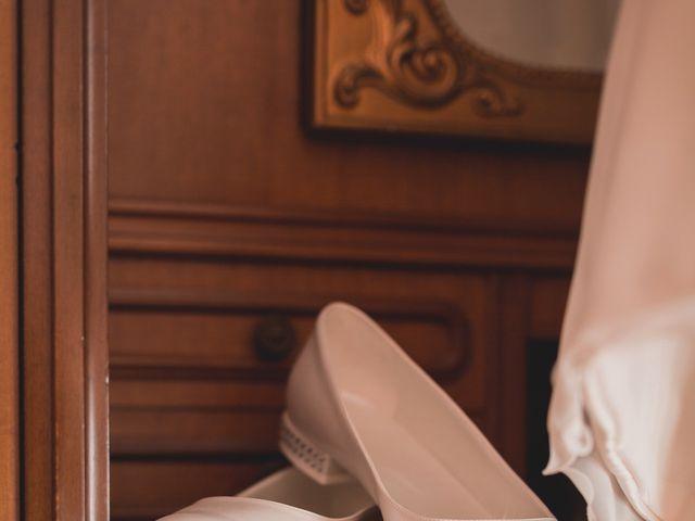 Il matrimonio di Sergio e Francesca a Trezzo sull'Adda, Milano 22
