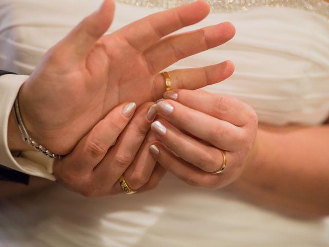 Il matrimonio di Sergio e Francesca a Trezzo sull'Adda, Milano 37