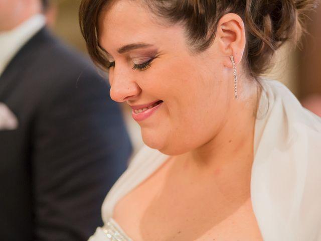 Il matrimonio di Sergio e Francesca a Trezzo sull'Adda, Milano 38