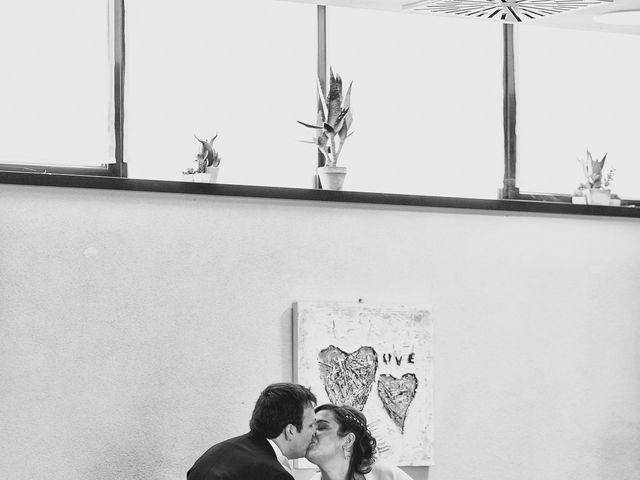 Il matrimonio di Sergio e Francesca a Trezzo sull'Adda, Milano 75