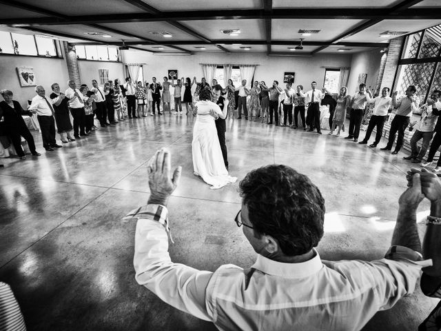 Il matrimonio di Sergio e Francesca a Trezzo sull'Adda, Milano 1