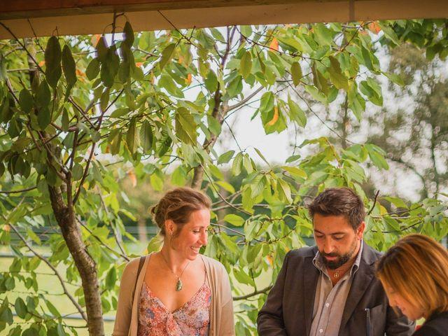 Il matrimonio di Sergio e Francesca a Trezzo sull'Adda, Milano 101