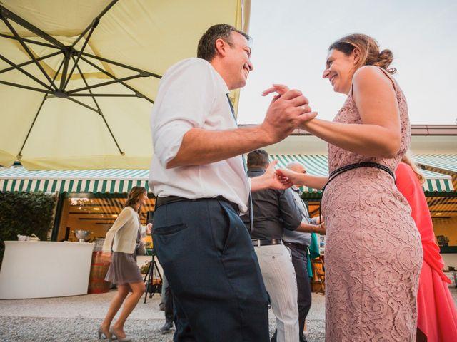 Il matrimonio di Sergio e Francesca a Trezzo sull'Adda, Milano 117