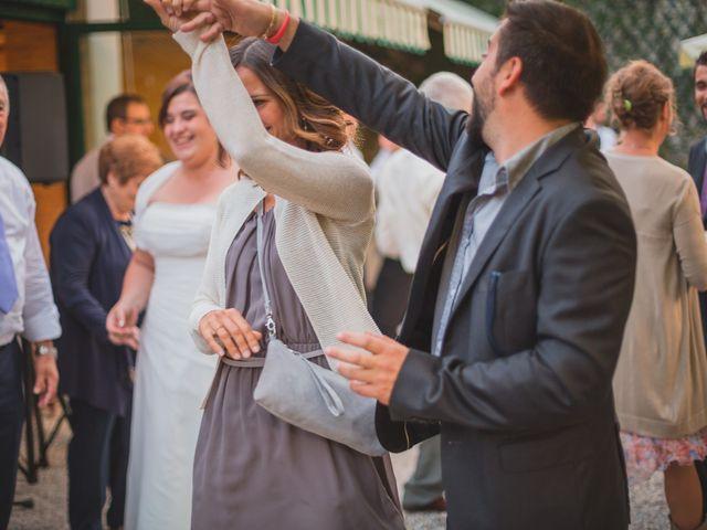 Il matrimonio di Sergio e Francesca a Trezzo sull'Adda, Milano 118