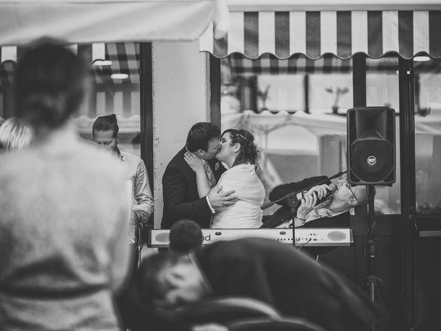 Il matrimonio di Sergio e Francesca a Trezzo sull'Adda, Milano 119