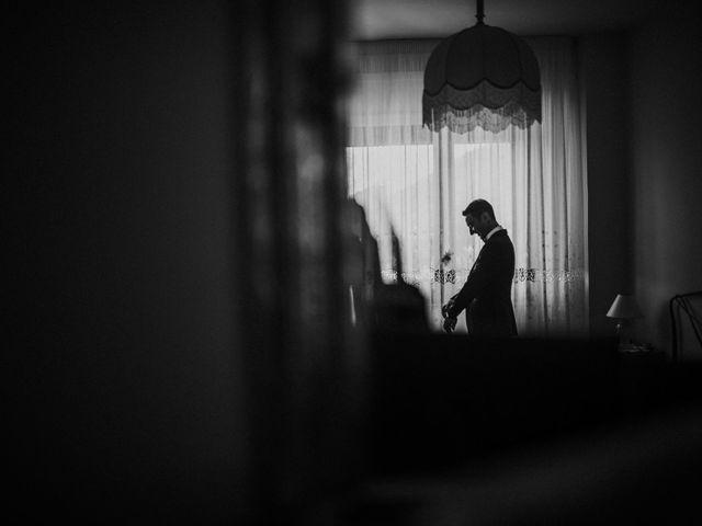 Il matrimonio di Alessandro e Valentina a Salerno, Salerno 8