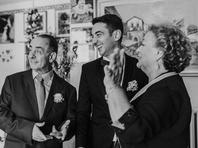Il matrimonio di Alessandro e Valentina a Salerno, Salerno 15