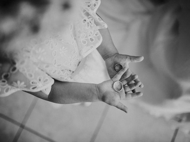 Il matrimonio di Alessandro e Valentina a Salerno, Salerno 16