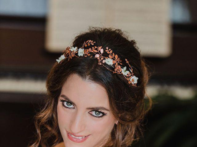 Il matrimonio di Alessandro e Valentina a Salerno, Salerno 18