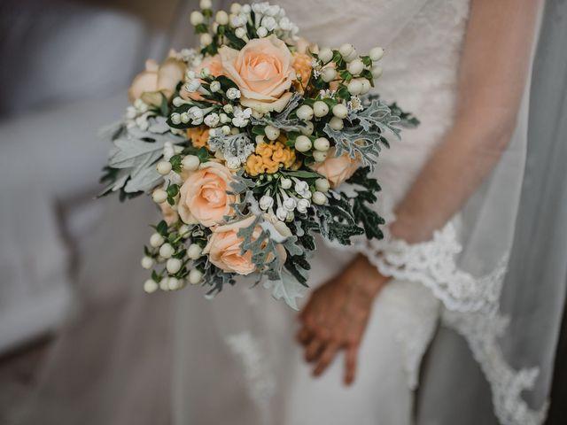 Il matrimonio di Alessandro e Valentina a Salerno, Salerno 19