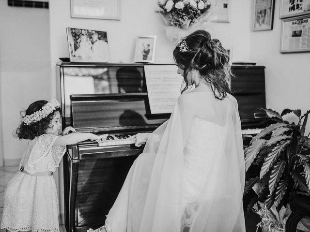 Il matrimonio di Alessandro e Valentina a Salerno, Salerno 20