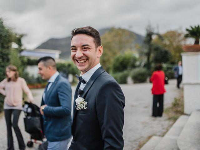 Il matrimonio di Alessandro e Valentina a Salerno, Salerno 21