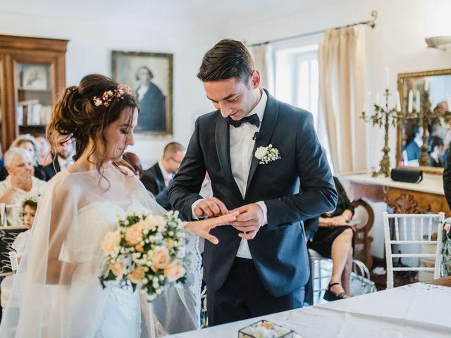 Il matrimonio di Alessandro e Valentina a Salerno, Salerno 23
