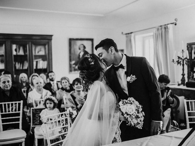Il matrimonio di Alessandro e Valentina a Salerno, Salerno 25