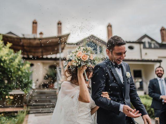 Il matrimonio di Alessandro e Valentina a Salerno, Salerno 28
