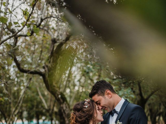 Il matrimonio di Alessandro e Valentina a Salerno, Salerno 31