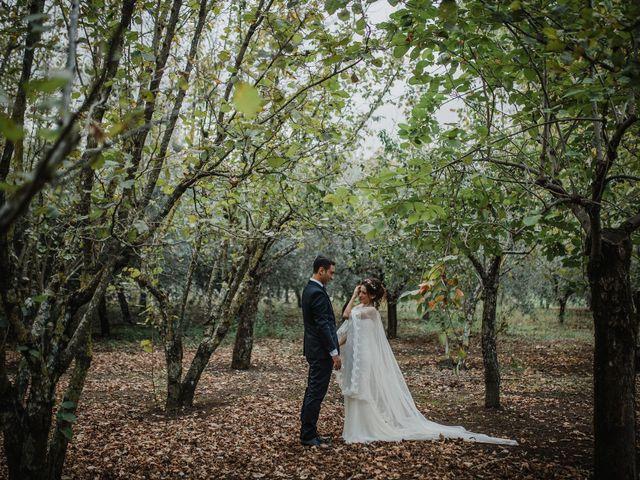 Il matrimonio di Alessandro e Valentina a Salerno, Salerno 35