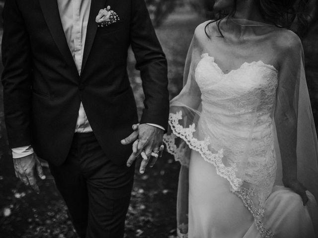 Il matrimonio di Alessandro e Valentina a Salerno, Salerno 36