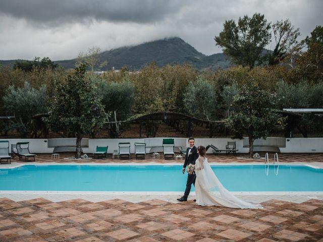 Il matrimonio di Alessandro e Valentina a Salerno, Salerno 37