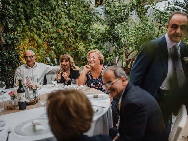 Il matrimonio di Alessandro e Valentina a Salerno, Salerno 43