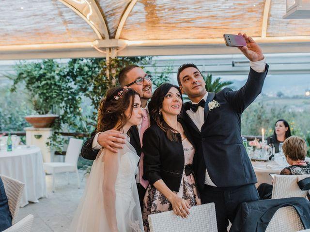 Il matrimonio di Alessandro e Valentina a Salerno, Salerno 44