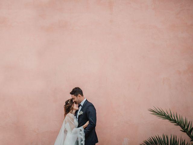 Il matrimonio di Alessandro e Valentina a Salerno, Salerno 46