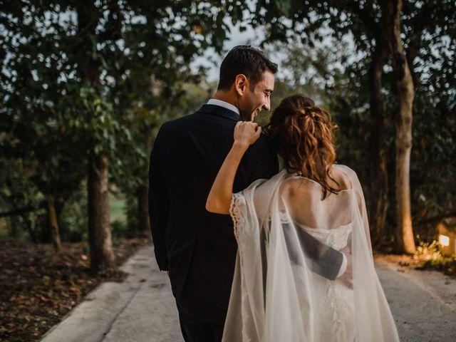 Il matrimonio di Alessandro e Valentina a Salerno, Salerno 47