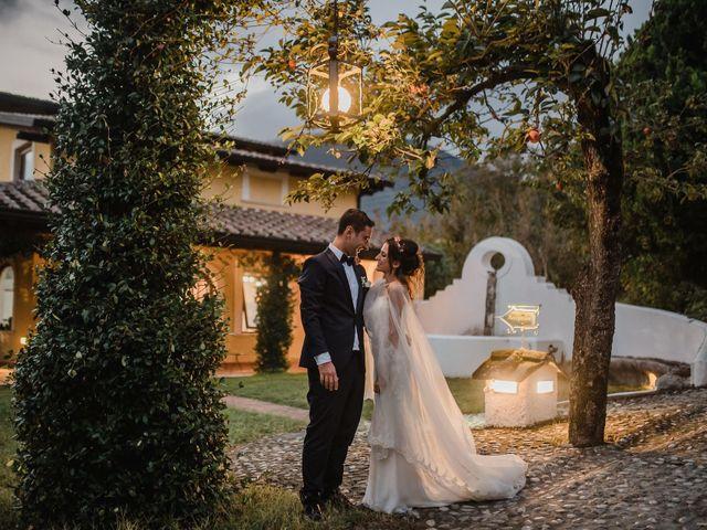 Il matrimonio di Alessandro e Valentina a Salerno, Salerno 48