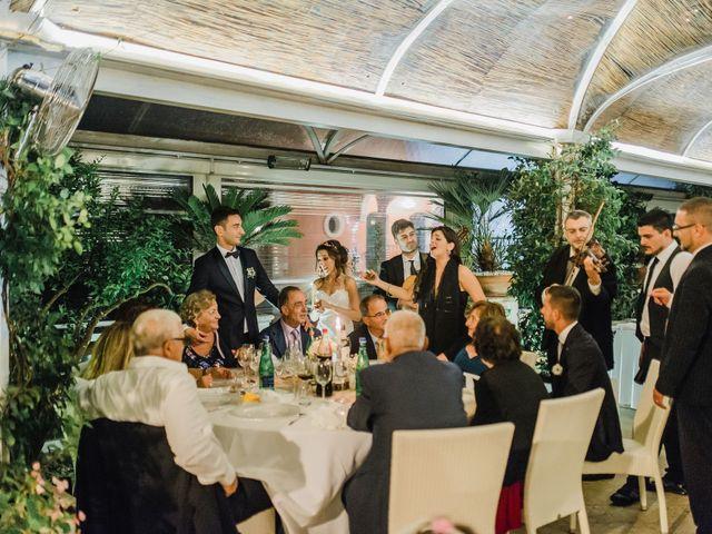 Il matrimonio di Alessandro e Valentina a Salerno, Salerno 51