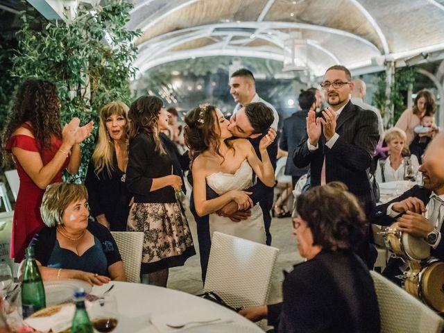 Il matrimonio di Alessandro e Valentina a Salerno, Salerno 52