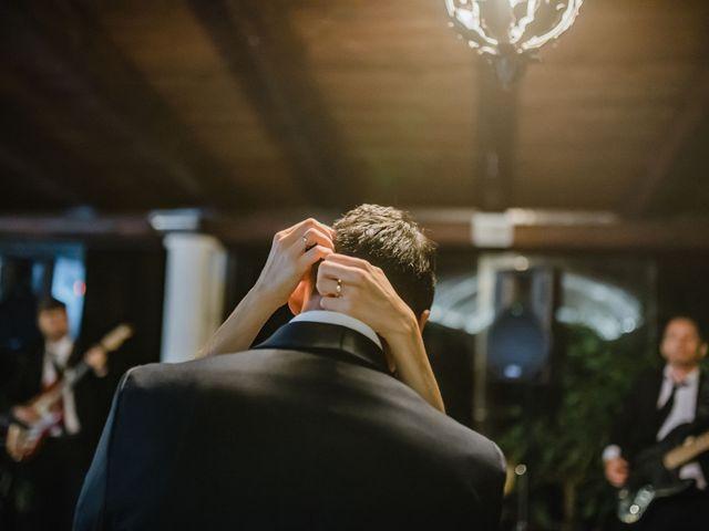 Il matrimonio di Alessandro e Valentina a Salerno, Salerno 54