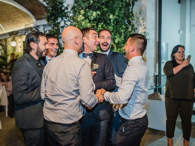 Il matrimonio di Alessandro e Valentina a Salerno, Salerno 55