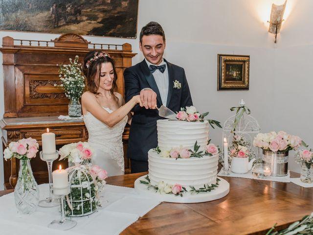 Il matrimonio di Alessandro e Valentina a Salerno, Salerno 59