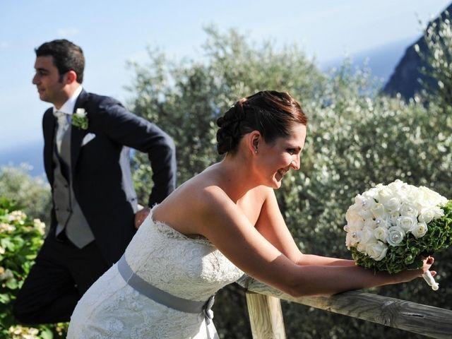 Il matrimonio di Francesco e Antonella a Siderno, Reggio Calabria 6
