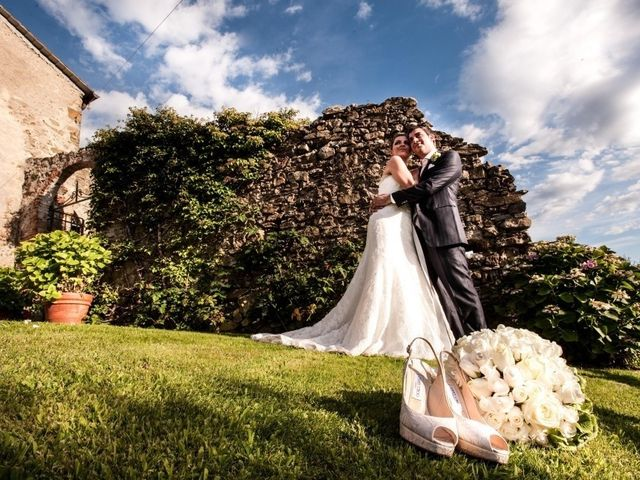 Il matrimonio di Francesco e Antonella a Siderno, Reggio Calabria 8
