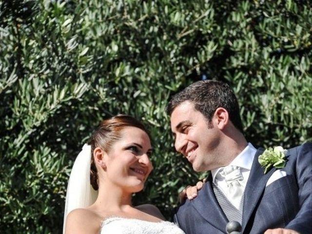 Il matrimonio di Francesco e Antonella a Siderno, Reggio Calabria 10