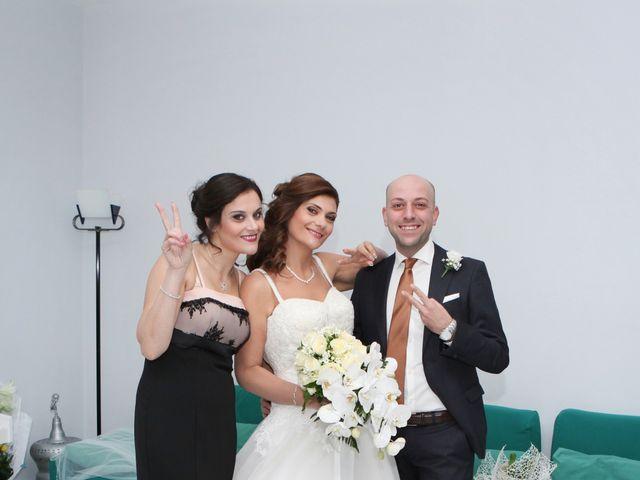 Il matrimonio di Paolo e Anna Maria a Marcianise, Caserta 3
