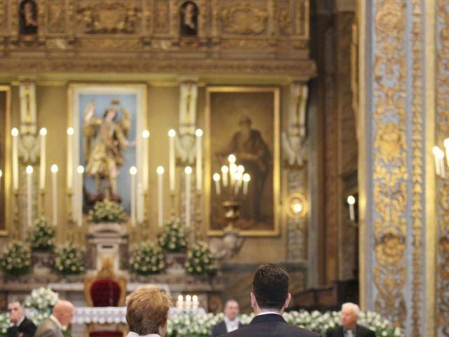 Il matrimonio di Paolo e Anna Maria a Marcianise, Caserta 5