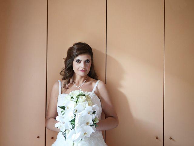 Il matrimonio di Paolo e Anna Maria a Marcianise, Caserta 8