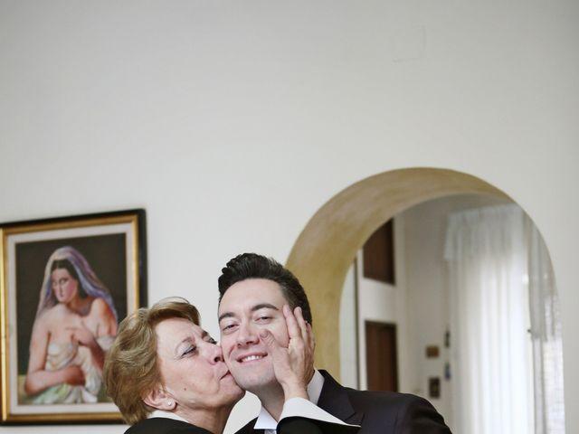 Il matrimonio di Paolo e Anna Maria a Marcianise, Caserta 14