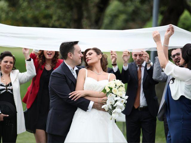 Il matrimonio di Paolo e Anna Maria a Marcianise, Caserta 17