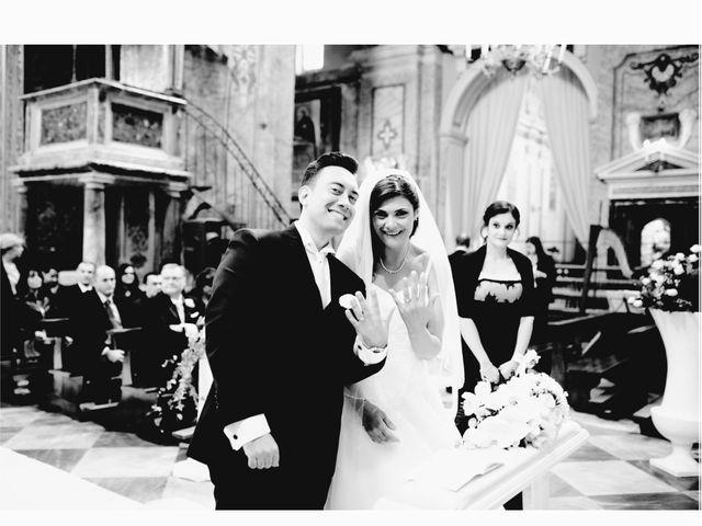 Il matrimonio di Paolo e Anna Maria a Marcianise, Caserta 19